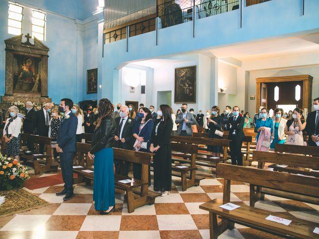 Il matrimonio di Paolo e Daniela a Milano, Milano 59