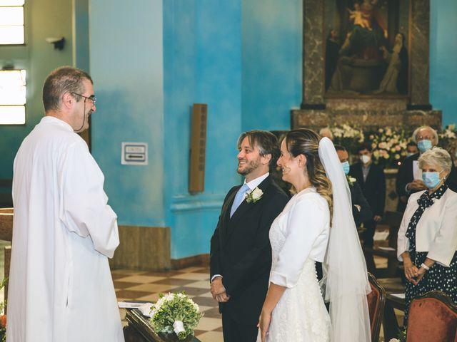 Il matrimonio di Paolo e Daniela a Milano, Milano 60