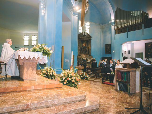Il matrimonio di Paolo e Daniela a Milano, Milano 63
