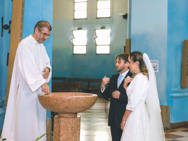 Il matrimonio di Paolo e Daniela a Milano, Milano 64