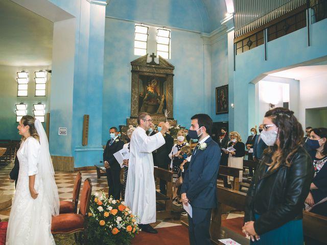 Il matrimonio di Paolo e Daniela a Milano, Milano 65