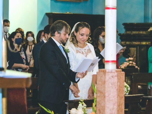 Il matrimonio di Paolo e Daniela a Milano, Milano 69