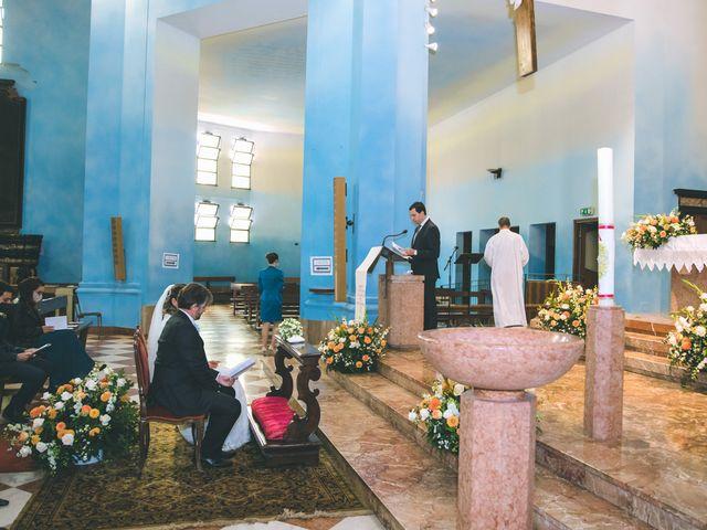 Il matrimonio di Paolo e Daniela a Milano, Milano 71