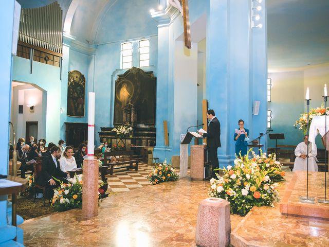 Il matrimonio di Paolo e Daniela a Milano, Milano 72