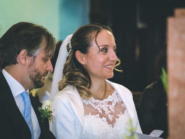 Il matrimonio di Paolo e Daniela a Milano, Milano 73