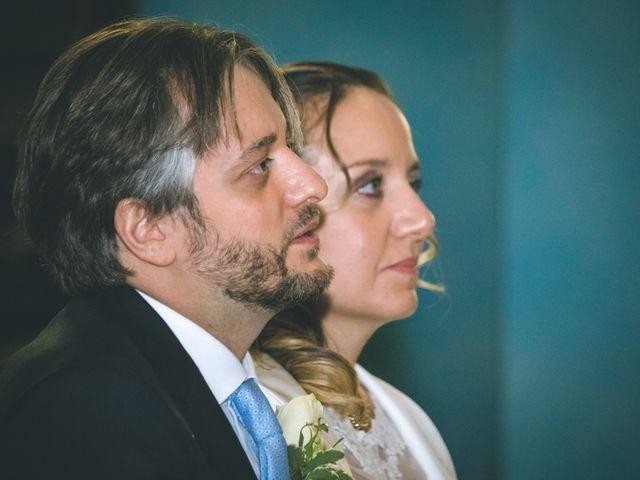 Il matrimonio di Paolo e Daniela a Milano, Milano 76