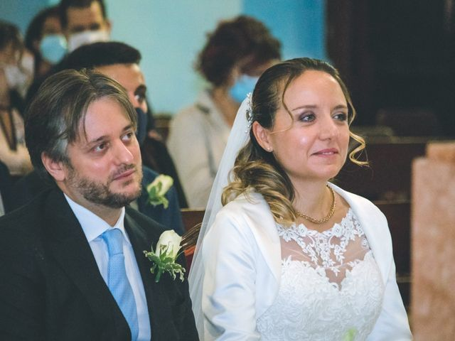 Il matrimonio di Paolo e Daniela a Milano, Milano 77
