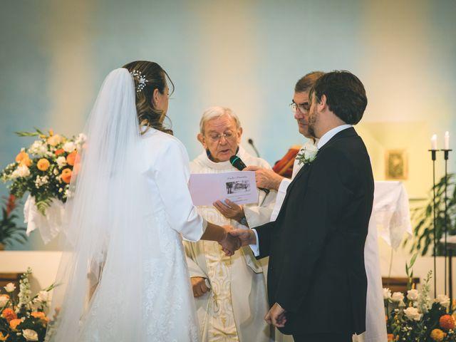 Il matrimonio di Paolo e Daniela a Milano, Milano 79