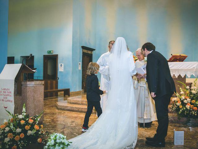 Il matrimonio di Paolo e Daniela a Milano, Milano 81