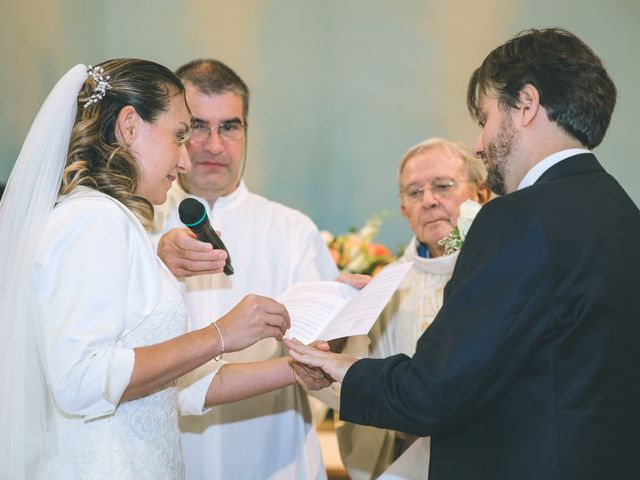 Il matrimonio di Paolo e Daniela a Milano, Milano 84
