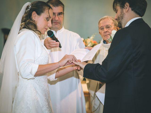 Il matrimonio di Paolo e Daniela a Milano, Milano 85