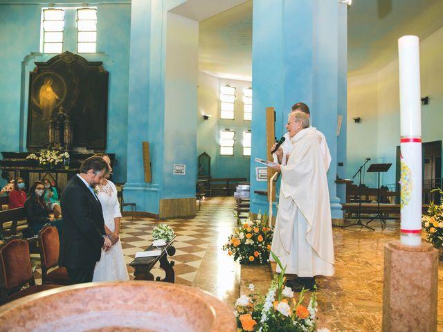 Il matrimonio di Paolo e Daniela a Milano, Milano 86
