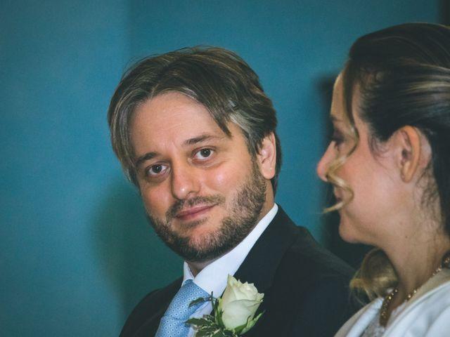 Il matrimonio di Paolo e Daniela a Milano, Milano 89