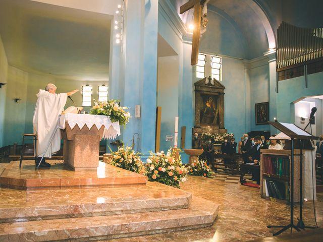 Il matrimonio di Paolo e Daniela a Milano, Milano 90