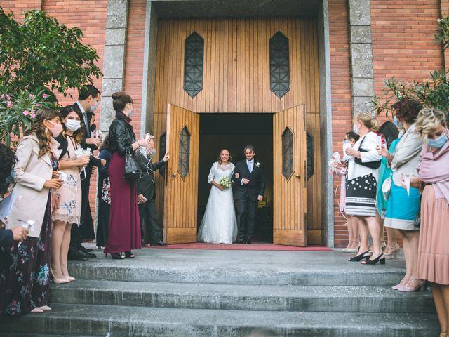 Il matrimonio di Paolo e Daniela a Milano, Milano 91