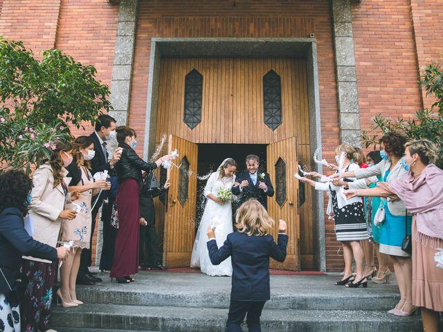 Il matrimonio di Paolo e Daniela a Milano, Milano 92
