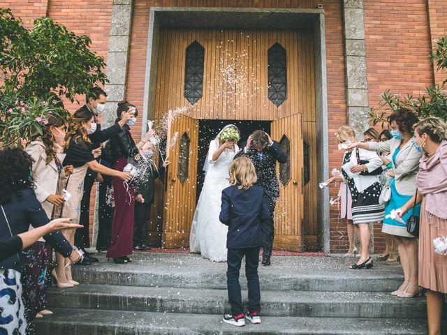 Il matrimonio di Paolo e Daniela a Milano, Milano 94