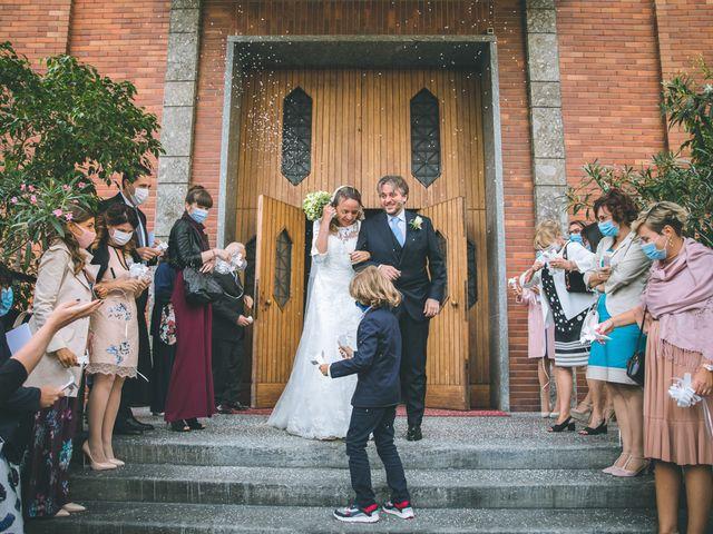 Il matrimonio di Paolo e Daniela a Milano, Milano 95