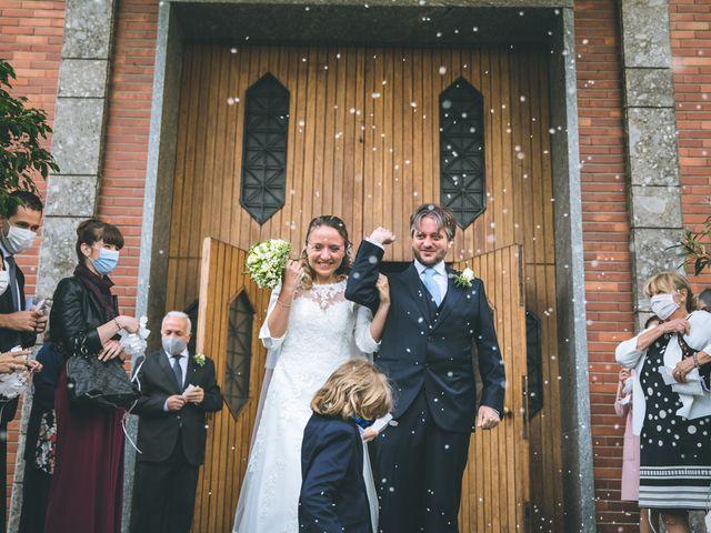 Il matrimonio di Paolo e Daniela a Milano, Milano 96