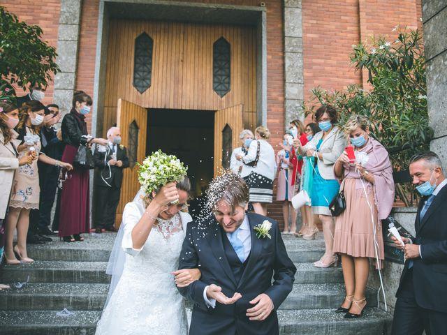 Il matrimonio di Paolo e Daniela a Milano, Milano 100