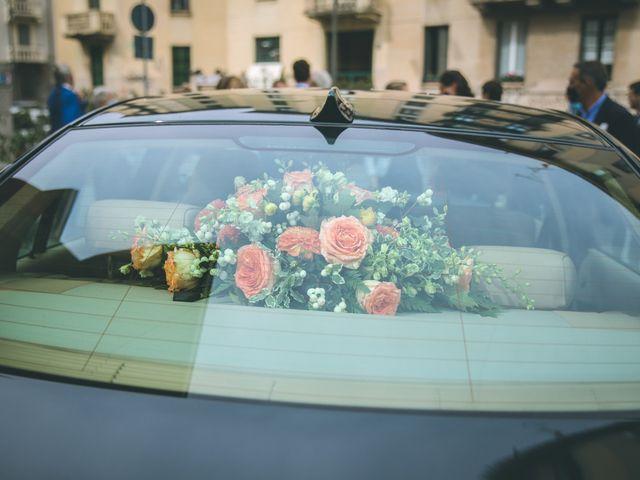 Il matrimonio di Paolo e Daniela a Milano, Milano 101