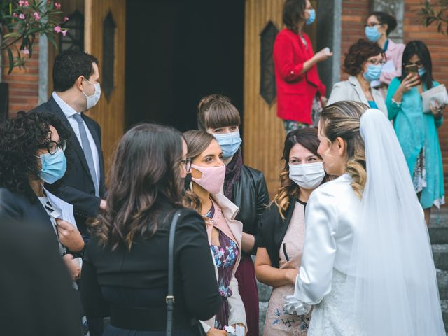 Il matrimonio di Paolo e Daniela a Milano, Milano 102