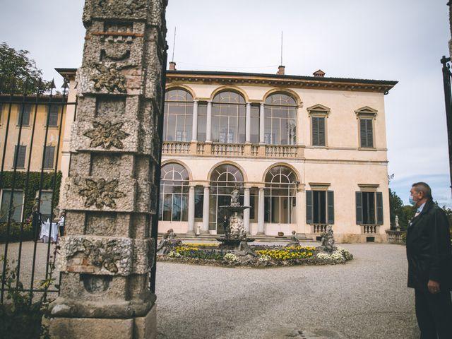 Il matrimonio di Paolo e Daniela a Milano, Milano 105
