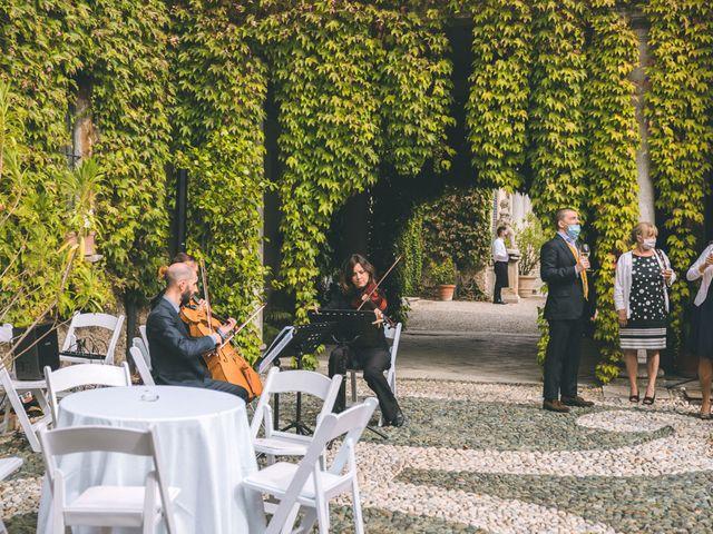 Il matrimonio di Paolo e Daniela a Milano, Milano 108