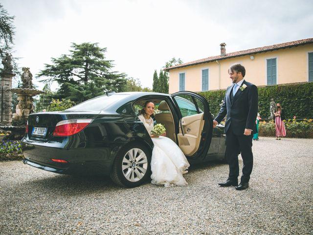 Il matrimonio di Paolo e Daniela a Milano, Milano 120