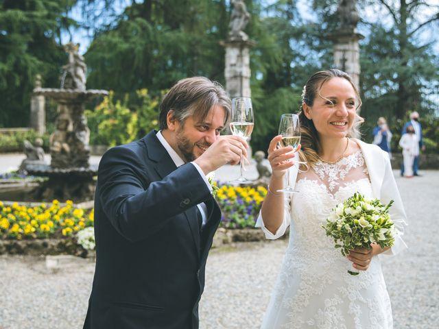 Il matrimonio di Paolo e Daniela a Milano, Milano 122