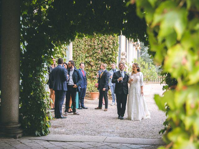 Il matrimonio di Paolo e Daniela a Milano, Milano 126