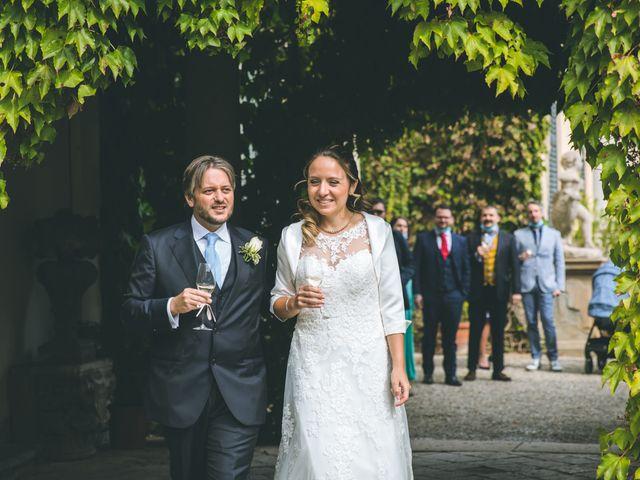 Il matrimonio di Paolo e Daniela a Milano, Milano 128