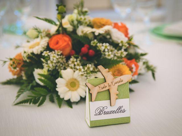 Il matrimonio di Paolo e Daniela a Milano, Milano 136