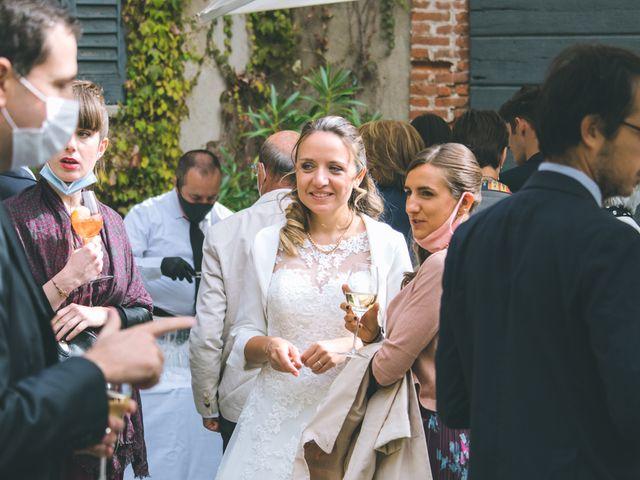 Il matrimonio di Paolo e Daniela a Milano, Milano 146