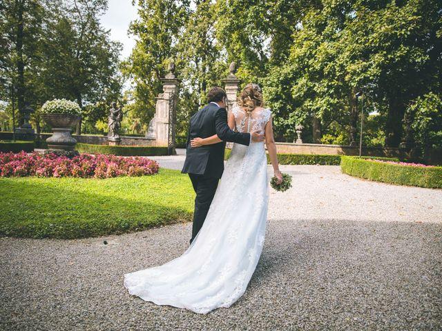 Il matrimonio di Paolo e Daniela a Milano, Milano 148