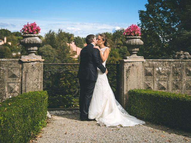 Il matrimonio di Paolo e Daniela a Milano, Milano 149