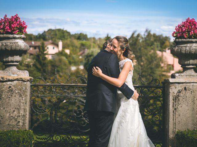 Il matrimonio di Paolo e Daniela a Milano, Milano 152