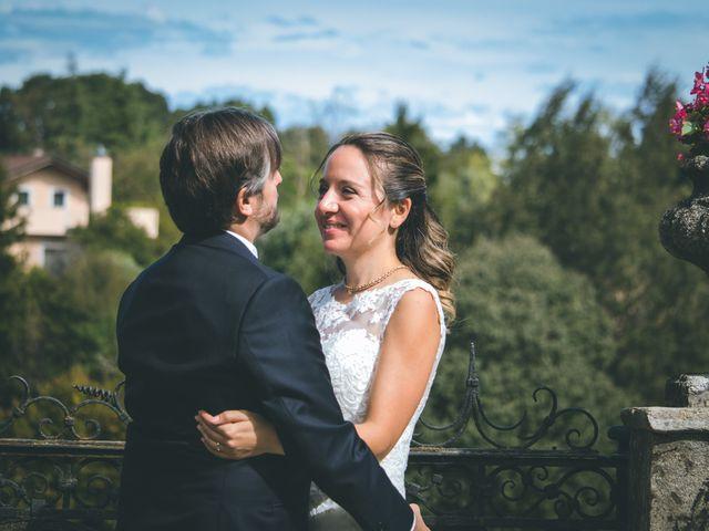 Il matrimonio di Paolo e Daniela a Milano, Milano 153