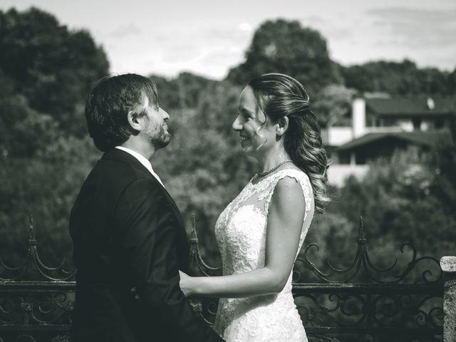 Il matrimonio di Paolo e Daniela a Milano, Milano 154