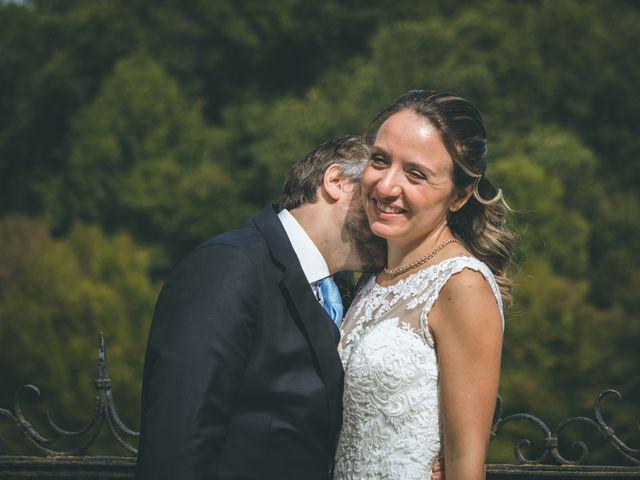 Il matrimonio di Paolo e Daniela a Milano, Milano 155