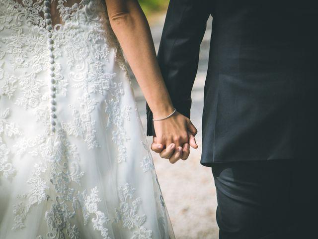 Il matrimonio di Paolo e Daniela a Milano, Milano 157