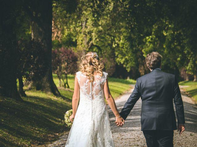 Il matrimonio di Paolo e Daniela a Milano, Milano 158
