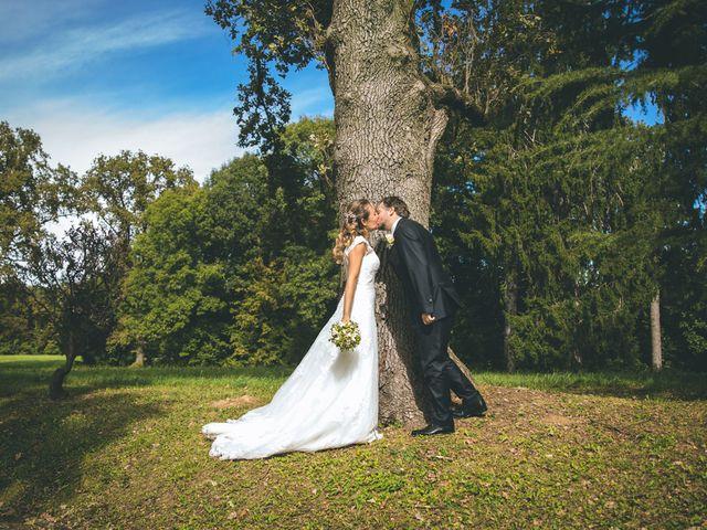 Il matrimonio di Paolo e Daniela a Milano, Milano 162