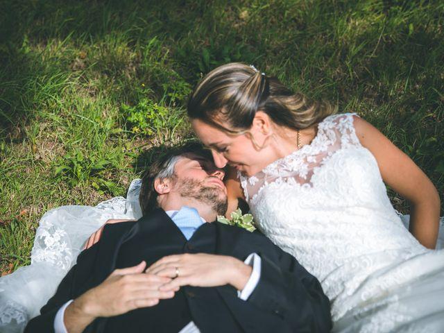 Il matrimonio di Paolo e Daniela a Milano, Milano 165