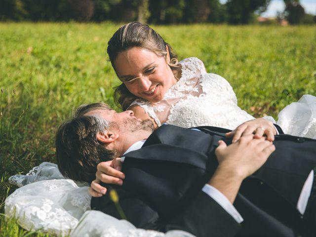 Il matrimonio di Paolo e Daniela a Milano, Milano 167