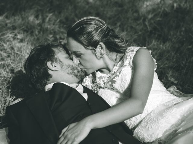 Il matrimonio di Paolo e Daniela a Milano, Milano 168
