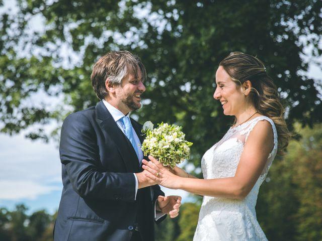 Il matrimonio di Paolo e Daniela a Milano, Milano 171