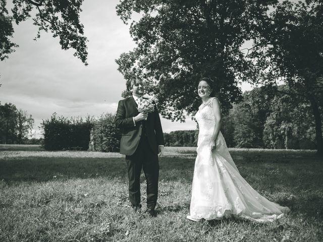 Il matrimonio di Paolo e Daniela a Milano, Milano 172
