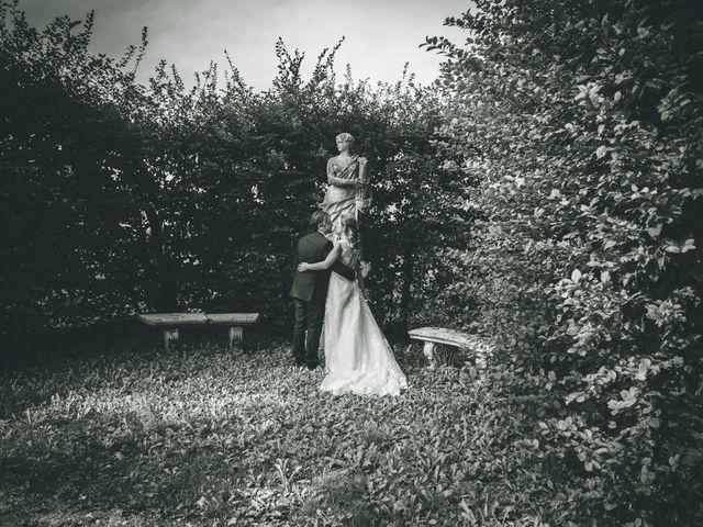 Il matrimonio di Paolo e Daniela a Milano, Milano 174