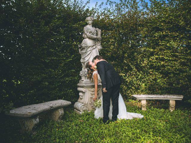 Il matrimonio di Paolo e Daniela a Milano, Milano 175